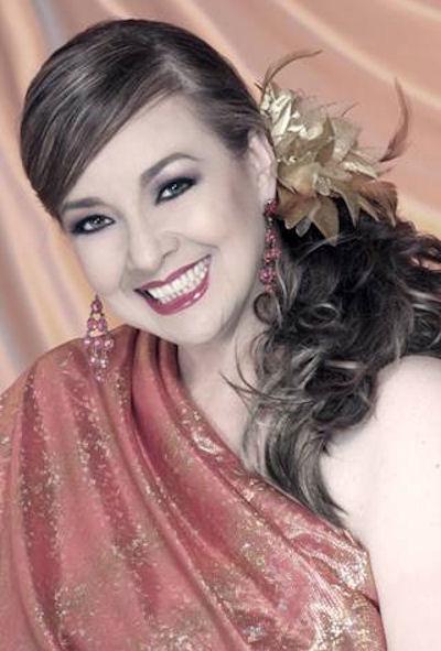 Claudia de Colombia 2a 01-12-15