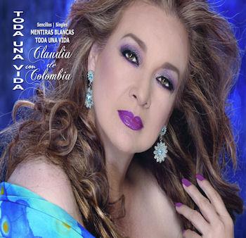 Claudia de Colombia 5a 01-12-15