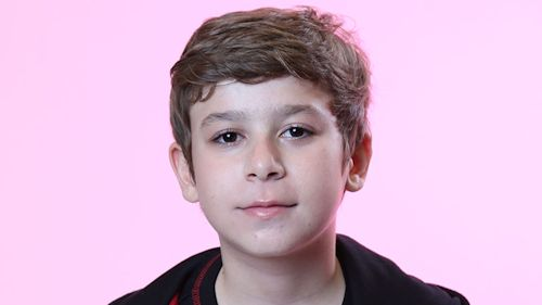 Daniel Fernandez 1a 05-30-16