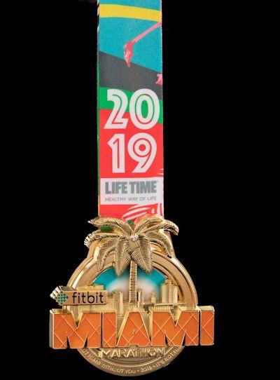 Maraton Miami 2a 12-08-18