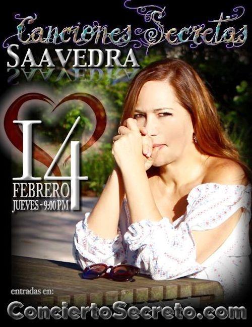 Saavedra 2a 01-25-19