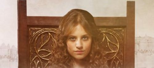 Isabel, Reina de España poster 1a 02-21-19