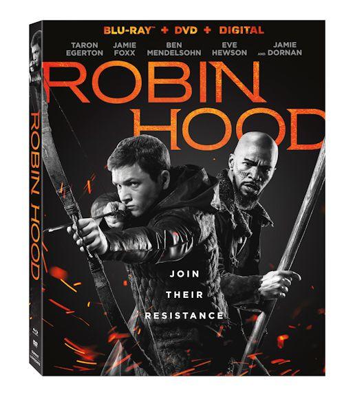 Robin Hood 2a 02-11-19