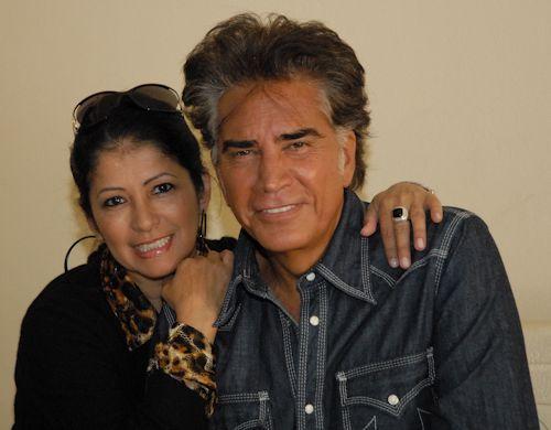 El Puma y Rossana 2a 04-02-19