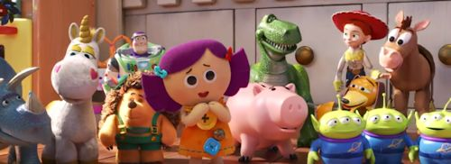 Toy Story 4 2a 03-26-19