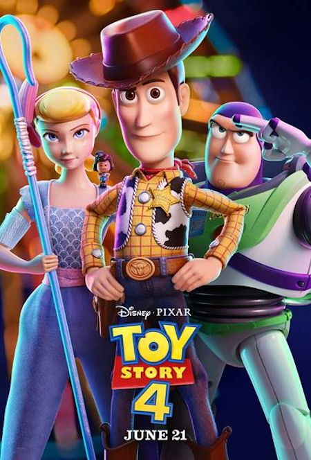 Toy Story poster 1a 04-22-19