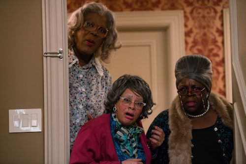 Tyler Perry's A Madea Family Funeral 2a 04-11-19