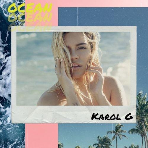 Karol G CD 2a 05-09-19