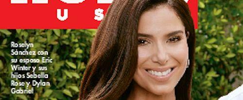 Roselyn Sanchez 1a 05-16-19