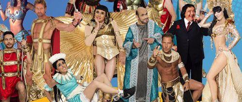 Cleopatra metió la pata 1a 06-28-19