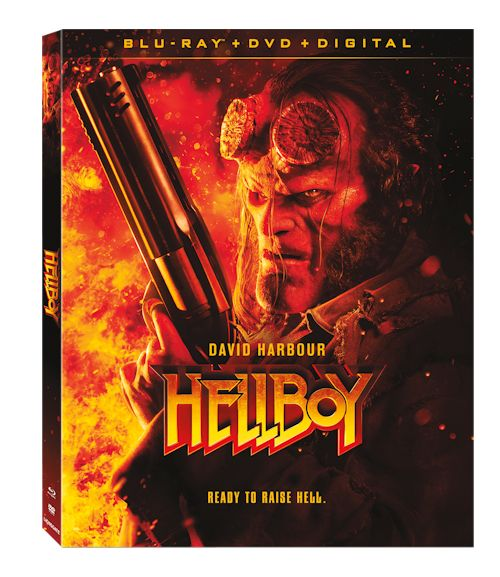 poster Hellboy 2a 06-18-19