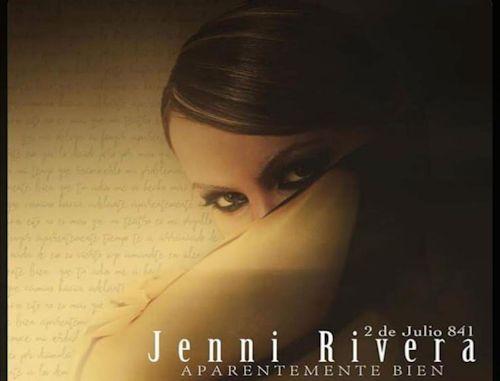 Jenni Rivera 2a 07-10-19