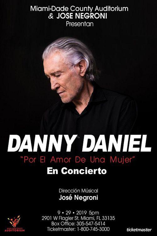 Danny Daniel poster 2a 09-16-19