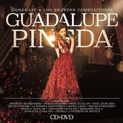 Guadalupe Pineda CD 1a 09-02-19