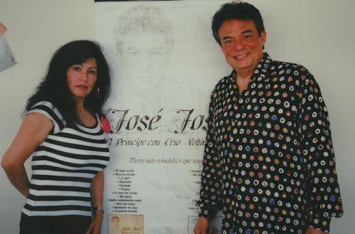Rossana y Jose Jose 3a 09-30-19