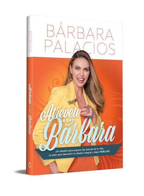 Barbara portada 1a 10-28-19