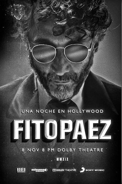 Fito Paez poster 1a 10-07-19