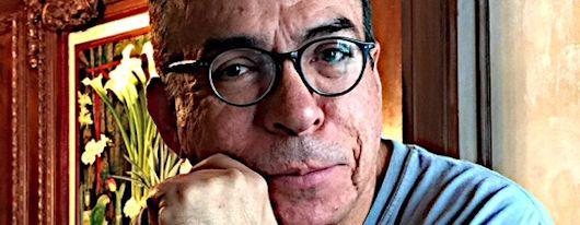 Alfredo Corchado 1a 10-23-19
