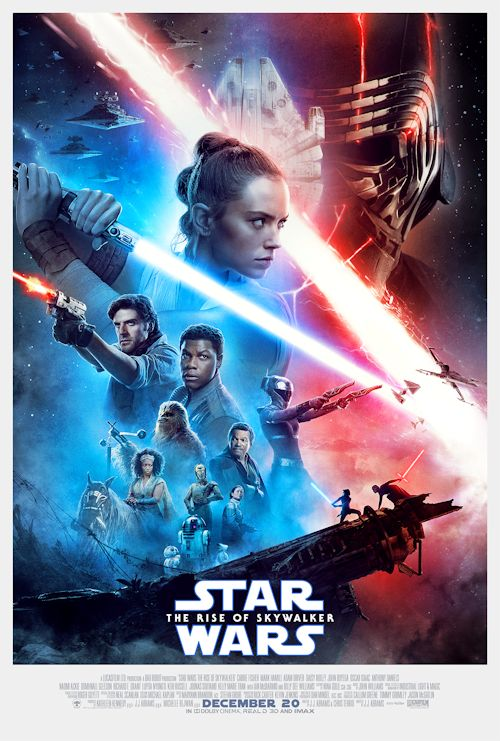 Star Wars poster 1a 10-22-19
