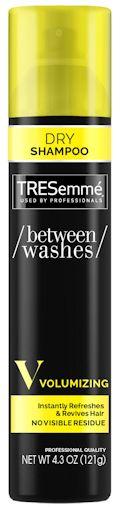 Volumizing Dry Shampoo 2a 10-18-19