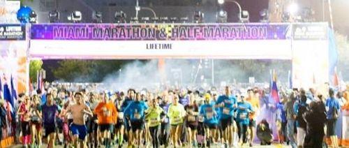 Maraton de Miami 2a 11-25-19