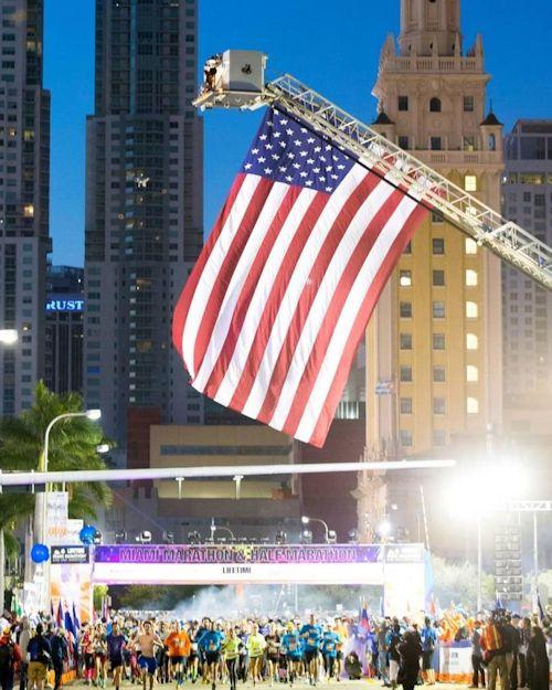Maraton de Miami 3a 11-25-19