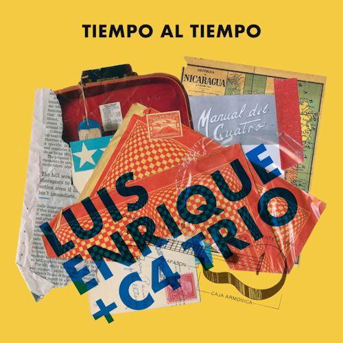 Luis Enrique + C4 Trío CD 1a 12-02-19