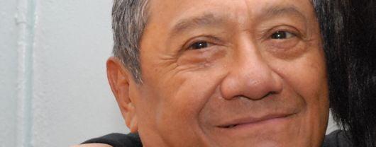 Fallece Armando Manzanero
